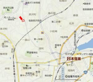 所在地図2